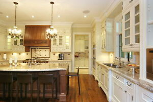 KITCHENS, BATHROOMS, ADDITIONS, AND NEW BUILDS - DESIGN BUILDS St. John's Newfoundland image 7