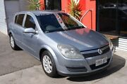 2005 Holden Astra AH CD Silver 4 Speed Automatic Hatchback Blair Athol Port Adelaide Area Preview