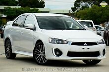 2015 Mitsubishi Lancer CF GSR Sterling Silver 5 Speed Manual Sedan Yeerongpilly Brisbane South West Preview