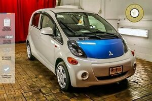 2012 Mitsubishi i-MiEV 100% ELECTRIC! CLEAN CARPROOF! LOW KMS!
