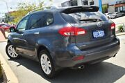 2013 Subaru Tribeca B9 MY13 R AWD Premium Pack Graphite Grey 5 Speed Sports Automatic Wagon Willagee Melville Area Preview