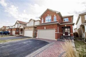 4 Bed 3 Wash Home in Alliston-New Tecsumseth for Lease $2100