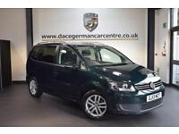 2013 13 VOLKSWAGEN TOURAN 2.0 SE TDI BLUEMOTION TECHNOLOGY 5DR 138 BHP DIESEL