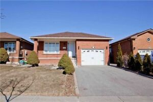 AMAZING 3+3Bedroom Detached House @VAUGHAN $959,000 ONLY