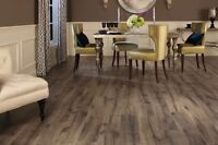WANT FLOORING INSTALLED CHEAP?? Quality work , low cost!