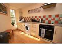 STUDENTS 17/18; Tasteful 3 bedroom HMO flat with broadband in central location available September