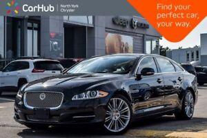 2015 Jaguar XJ XJL Portfolio AWD|Pano_Sunroof|Meridian|Nav|Keyle