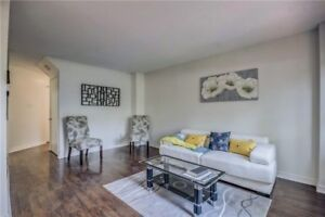 3 bedroom condo townhouse very close to uft Mississauga