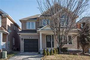 3 Bed / 3 Bath Detached 2-Storey Home(Approx.1890 Sqf)