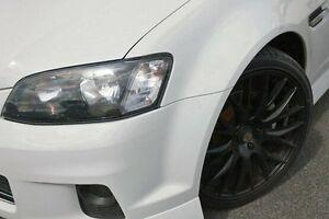 2012 Holden Commodore White Sports Automatic Sedan Dandenong Greater Dandenong Preview