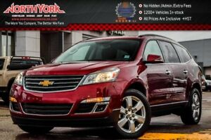 2017 Chevrolet Traverse LT AWD|Style & Technology Pkg|Bluetooth|