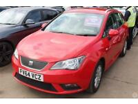 Seat Ibiza Estate 1.2 TDI Ecomotive SE 5dr