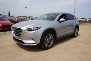 2018 Mazda CX-9 AWD GT NAVIGATION, LANE DEPARTURE, LEATHER HEATE