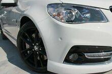 2014 Holden Ute VF MY15 SS V Ute Redline White 6 Speed Manual Utility Pennant Hills Hornsby Area Preview