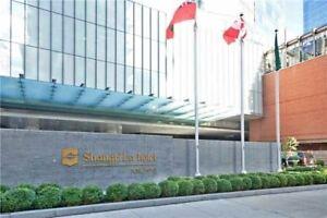 Shangri-La Luxury Residences-180 University Ave. (2Bdr.)