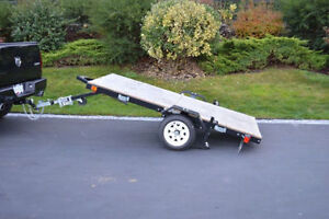 NEW Folding Trailers: sizes 4'x8' or 5'x8' starting at $620 Oakville / Halton Region Toronto (GTA) image 9