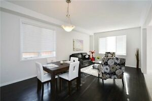 3+1 bed , 4 wash home in Brampton