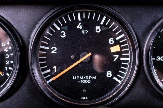 Image 19 Coche Americano de época Porsche 911 1974