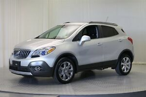 2016 Buick Encore Leather AWD *Heated Seats-Sunroof-Back Up Came