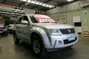 2006 Suzuki Grand Vitara JT Prestige (4x4) 5 Speed Automatic Wagon Mordialloc Kingston Area Preview