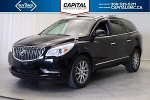 2016 Buick Enclave Leather AWD *Remote Start-Sunroof-Back Up Cam