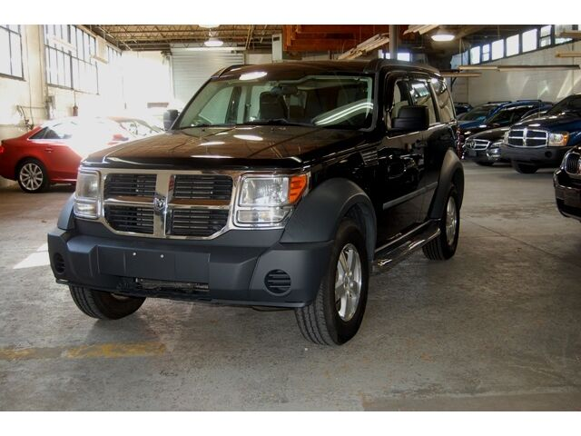 Image 1 of Dodge: Nitro 2WD 4dr…