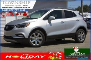 2017 Buick Encore Essence - 0% Up to 72 Months!