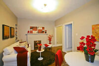 Affordable Luxurious, Furnished, & Shared Apt - Short-Term DWTN
