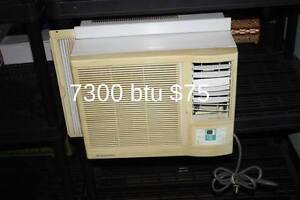 7300 BTU air conditioner London Ontario image 1