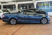 2010 Holden Ute VE II SS Blue 6 Speed Manual Utility Melville Melville Area Preview
