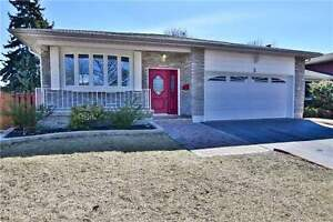 Lovely 4 Bdrm Home Complete With Theatre In Basement *AJAX*