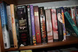 TEEN/YA NOVELS/MANGA FOR SALE Oakville / Halton Region Toronto (GTA) image 1