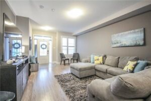 Two Year Old Freehold Modern Semi-Link Home