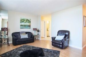 Bright & Newly Renovated 1 Bedroom 1 Bathroom Suite Located