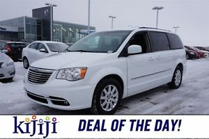 2014 Chrysler Town & Country TOURING Bluetooth,  A/C,