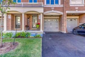 Stunning Townhome In Credit Valley Community. View Today!