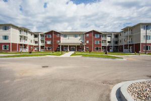 2 & 3 Bedroom Condos in Steinbach Near New Middle School!