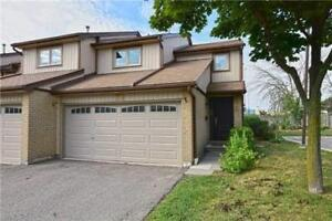 End Unit Townhome - Rarely Available!