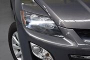 2010 Mazda CX-7 ER10L2 Classic Activematic Grey 5 Speed Sports Automatic Wagon Brooklyn Brimbank Area Preview