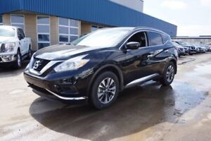 2017 Nissan Murano S Navigation (GPS), Back-Up Cam, Bluetooth, P