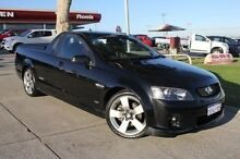 2009 Holden Ute VE MY09.5 SS Black 6 Speed Sports Automatic Utility Pearsall Wanneroo Area Preview