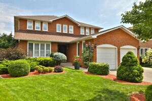 RENOVATED DETACHED OAKVILLE HOME COMING SOON TO MLS