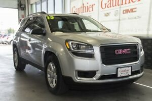 2015 GMC Acadia SLE 2 AWD, Rear Camera, Bluetooth, Quads
