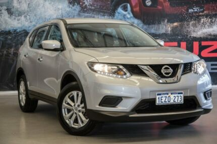 2016 nissan x trail t32 st x tronic 2wd grey 7 speed constant 2016 nissan x trail t32 st x tronic 2wd silver 7 speed constant variable wagon fandeluxe Gallery