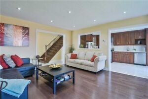 Fully Renovated! Modern 3 Bdr House For Sale In Brampton