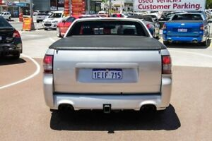 2010 Holden Ute VE MY10 SS Nitrate 6 Speed Manual Utility