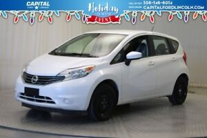 2016 Nissan Versa Note HB **New Arrival**