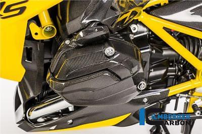 Ilmberger GLOSS Carbon Cyl. Head Rocker Ignition Coil Covers BMW R1200RS 2016