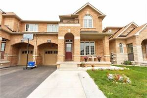 Gorgeous 4+2 B/R, 2 Kit Semi With S/Ent at Castlemore/Hwy 50
