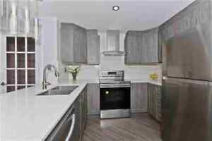 Gorgeous Professionally Designed 2BR Apartment In Mississauga